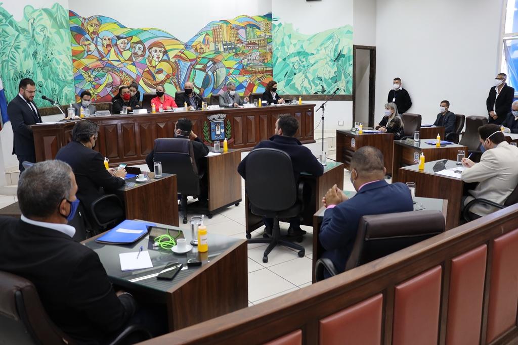 Câmara Municipal enaltece trabalho da Defensoria Pública em Ponta Porã
