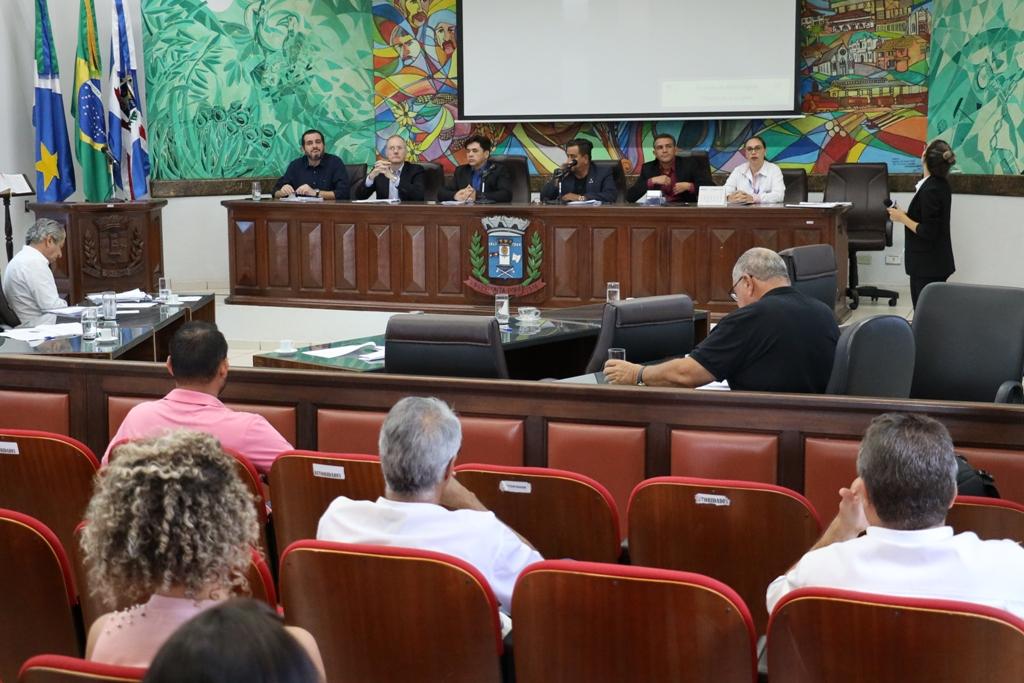 Câmara Municipal mostra responsabilidade e transparência na aplicação do dinheiro público