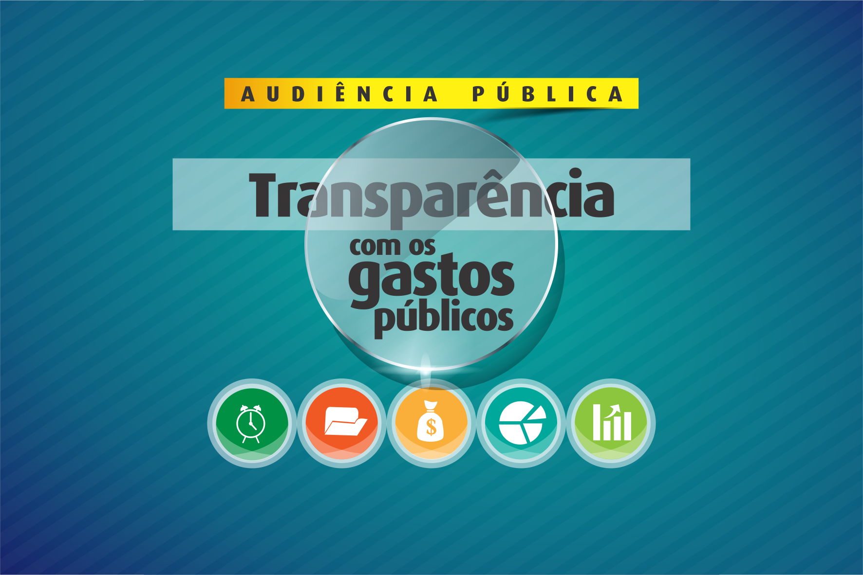Câmara Municipal vai promover audiência pública de prestação de contas